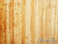 Modified Panel Cedar Fence Photo Gallery | Seattle Fence Installer