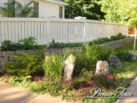 Vinyl-Privacy-Fence-Prestige- Wall