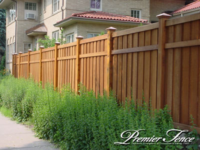 Premier Fence Inc Saint Paul Minnesota Proview