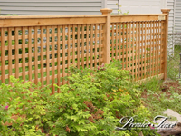 Wood-Privacy-Fence-All-Lattice