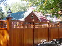 Wood-Privacy-Fence-Lattice-Limited-Custom-Fluted-Posts