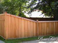 Wood-Privacy-Fence-Framed-Glenhill