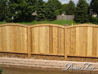 Wood-Privacy-Fence-Framed-Custom-Arch