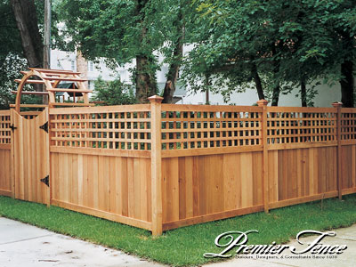 Fence Custom Fence Fence Minneapolis Fence St Paul