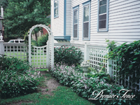 Wood-Privacy-Fence-All-Lattice-Custom
